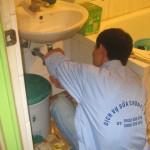 Lắp đặt, thi công điện nước