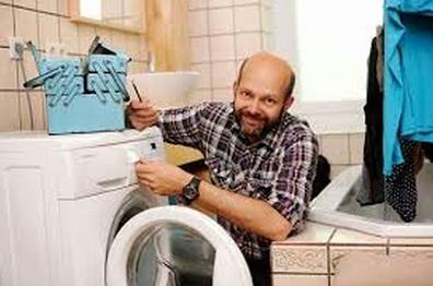 Bảo dưỡng máy giặt tại Đống Đa
