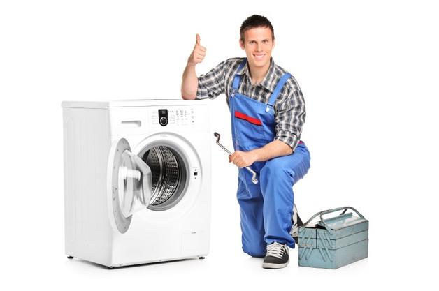 Bảo dưỡng máy giặt tại Tây Hồ