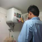 Sửa bình nóng lạnh Hai Bà Trưng