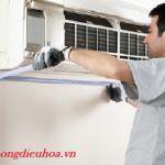 Hướng dẫn bảo dưỡng điều hòa tại nhà