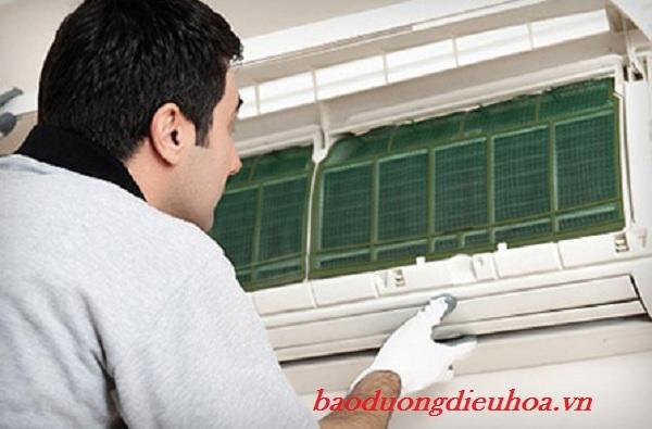 Tấm lưới lọc không khí có vai trò rất quan trọng