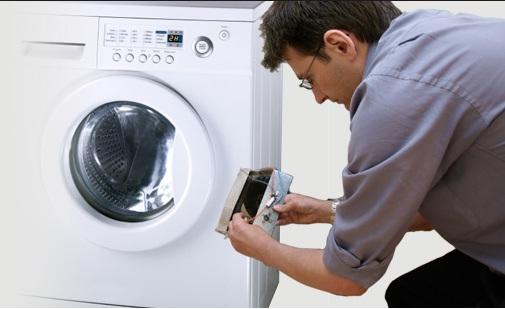Bảo dưỡng máy giặt tại Hai Bà Trưng