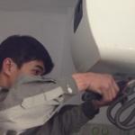 Sửa chữa bình nóng lạnh Hà Đông