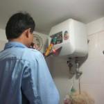 Sửa bình nóng lạnh tại Hoàng Mai