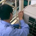 Sửa điều hòa tại khu vực Hoàn Kiếm