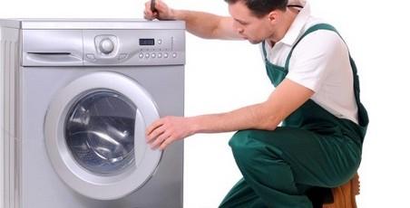 Sửa máy giặt Ba Đình