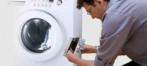 Sửa máy giặt Hoàng Mai