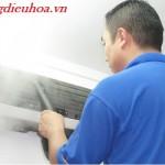 Bảo dưỡng điều hòa giúp máy hoạt động ổn định