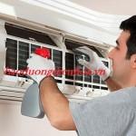 Không sử dụng chất tẩy rửa mạnh khi vệ sinh mặt nạ điều hòa