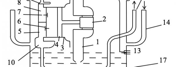 Cấu tạo và hoạt động của các thiết bị cơ trong tủ lạnh