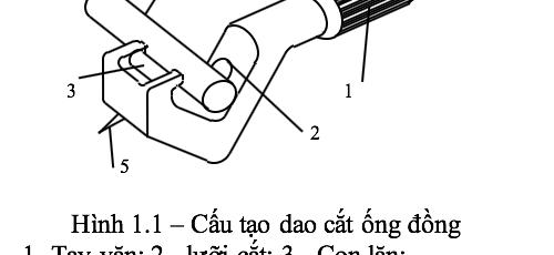 Dụng cụ cơ bản nghề điện lạnh